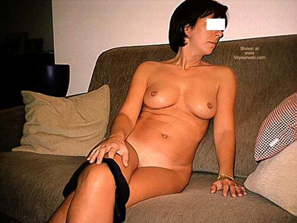 Pic #7 - Monica Returns