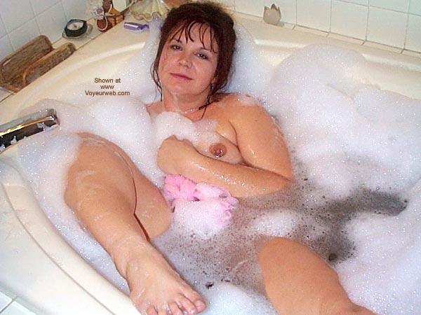 Pic #5 - *Tu Dyvine'S Bathtime Fun