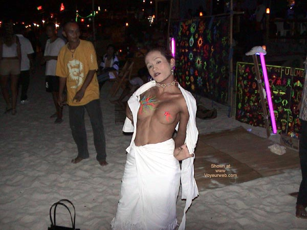 Pic #6 - Full Moon Party