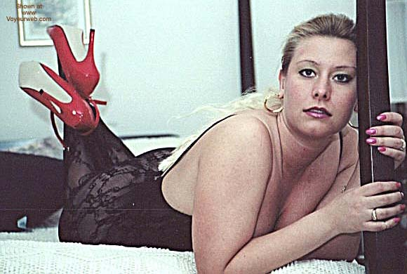 Pic #4 - *Be* Jeannie In Bed