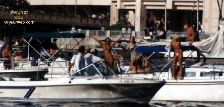 Pic #10 - Gasparilla Invasion