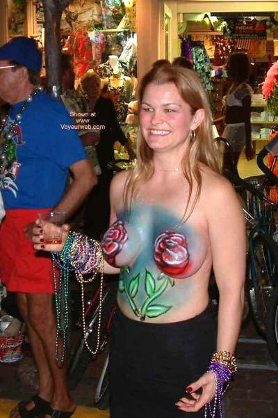 Pic #5 - Fantasy Fest Key West 2002