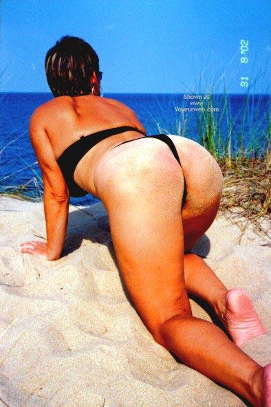 Pic #4 - At Wild Baltic Beach