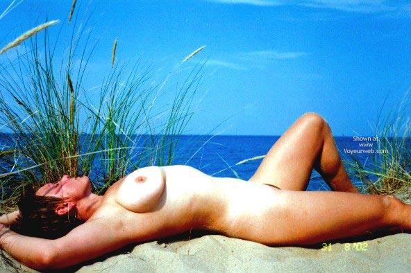Pic #6 - At Wild Baltic Beach