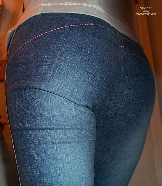 Pic #1 - Jeans