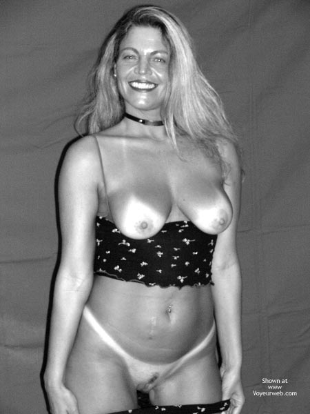 Pic #3 - Sexy Ly Black And White
