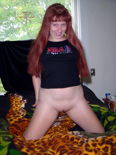Pic #1 - Roxanne The Red Head