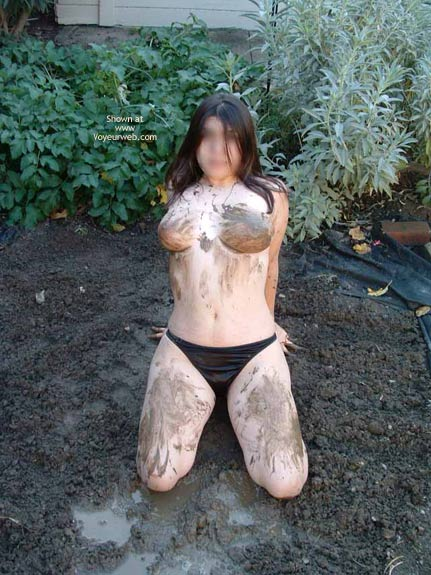 Pic #6 - My Marie (Getting Dirty