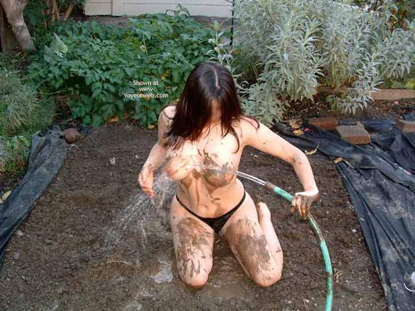 Pic #7 - My Marie (Getting Dirty