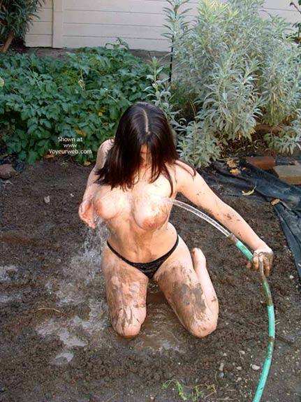 Pic #8 - My Marie (Getting Dirty