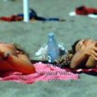 Spanish Beach 2