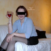 Young German Couple Wants To Trade Pics