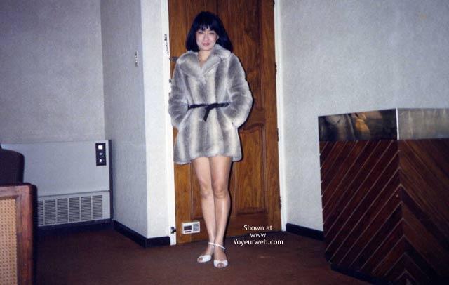 Pic #1 - Yoko: Lingerie & Nude