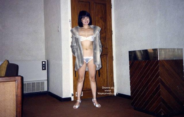 Pic #3 - Yoko: Lingerie & Nude
