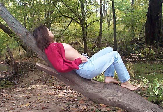 Pic #5 - ~Lara~ Autumn In The Park 1