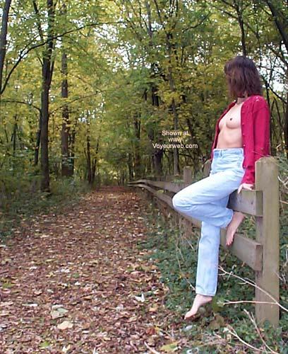 Pic #7 - ~Lara~ Autumn In The Park 1