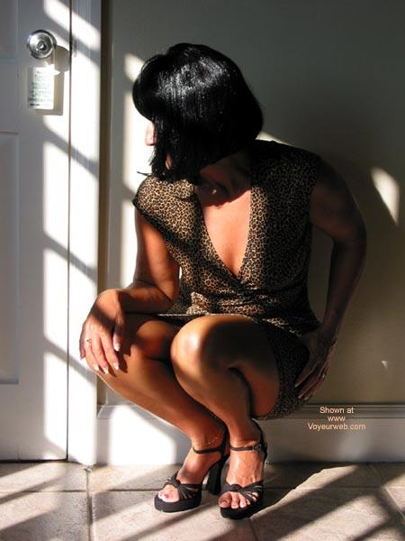 Pic #1 - Sammi In The Sunlight