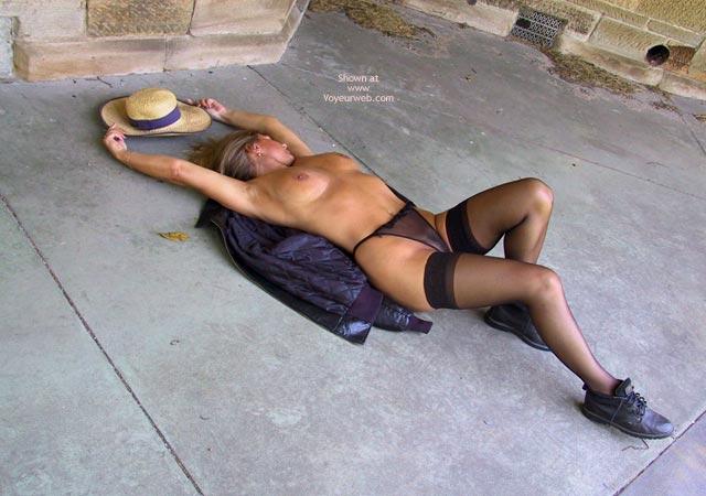 Pic #8 - *Yb  Rose @--}---- Truancy Queen