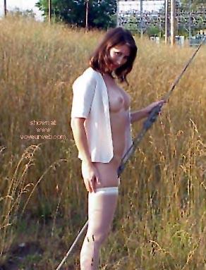 Pic #5 - Brown Eyed Girl