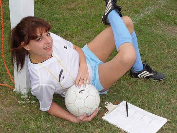 Pic #5 - *Yb Cherokee, Soccer Coach