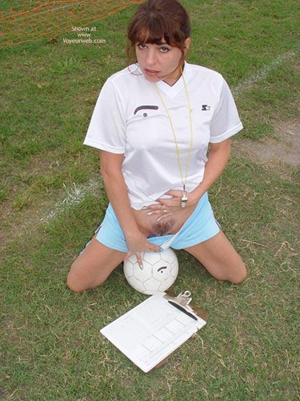 Pic #7 - *Yb Cherokee, Soccer Coach