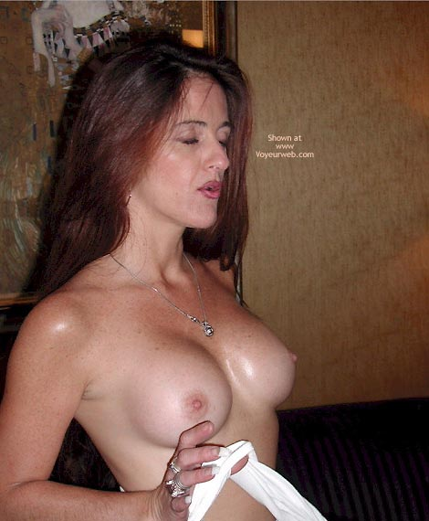 Pic #1 - Tirrza'S New Breasts
