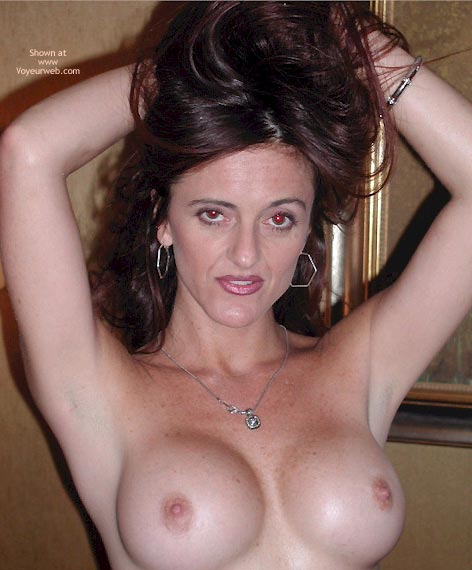 Pic #4 - Tirrza'S New Breasts
