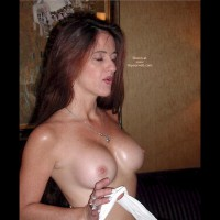 Tirrza'S New Breasts