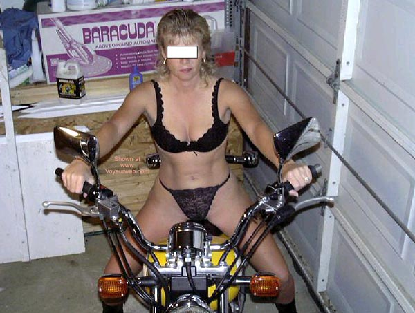 Pic #2 - Rebel Biker Chic