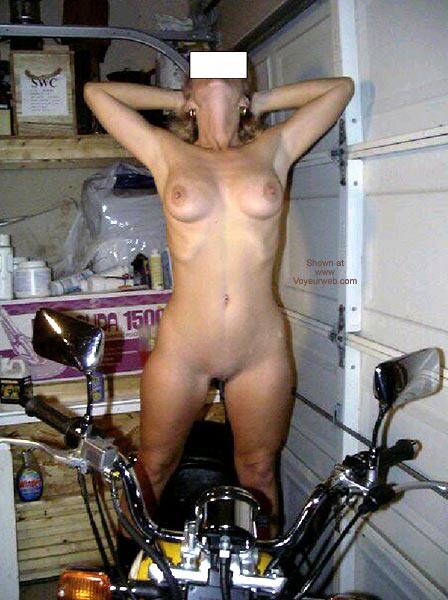 Pic #5 - Rebel Biker Chic