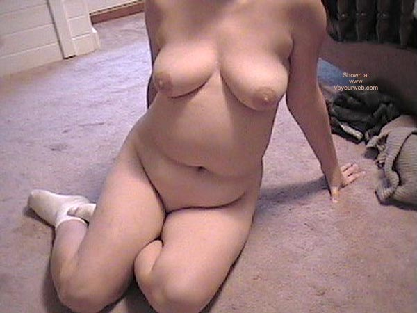 Pic #1 - Wife Around House