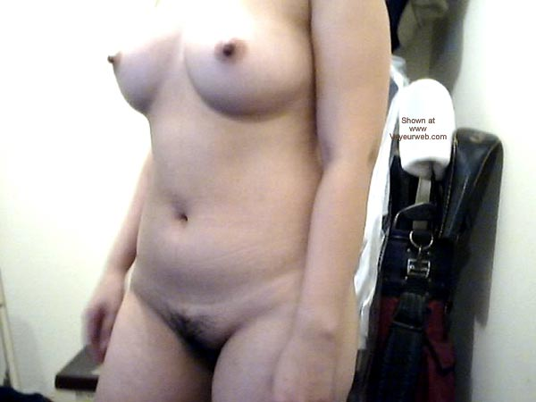Pic #6 - Nice Set (First Time)