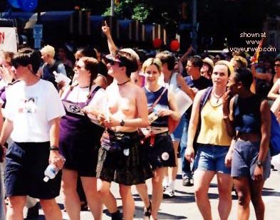 Pic #2 - Toronto Parade II
