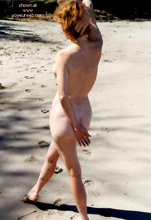 Pic #1 - Big Island Nude Beach