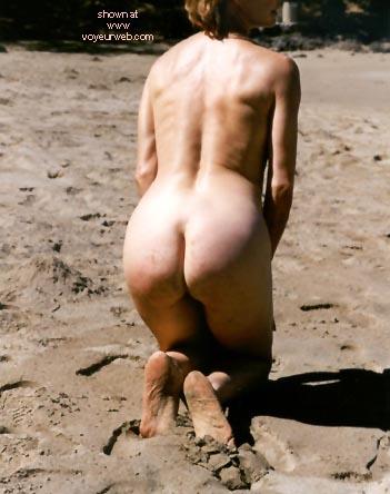 Pic #6 - Big Island Nude Beach