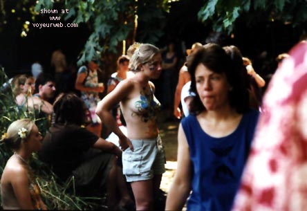 Pic #7 - Oregon Country Fair Pt.2
