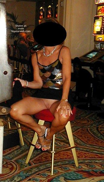 Pic #2 - Rita In Las Vegas