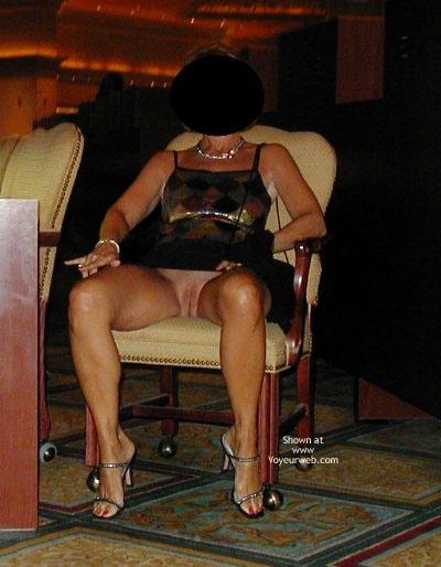 Pic #3 - Rita In Las Vegas
