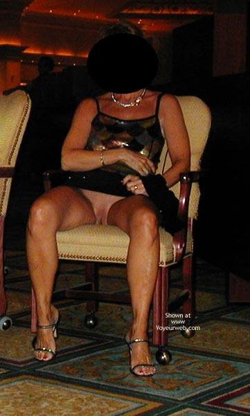 Pic #4 - Rita In Las Vegas