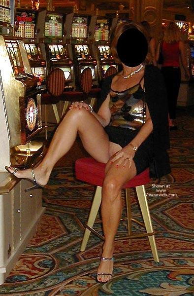 Pic #5 - Rita In Las Vegas