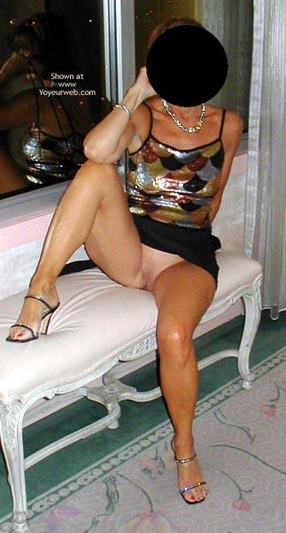Pic #9 - Rita In Las Vegas
