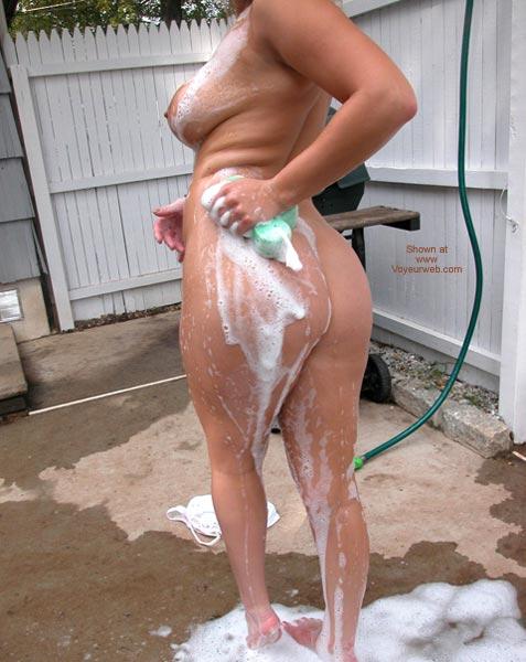 Pic #7 - Belle'S Outdoor Bubblebath