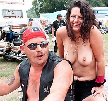 Pic #1 - Little Sturgis Rally