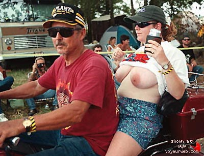 Pic #2 - Little Sturgis Rally
