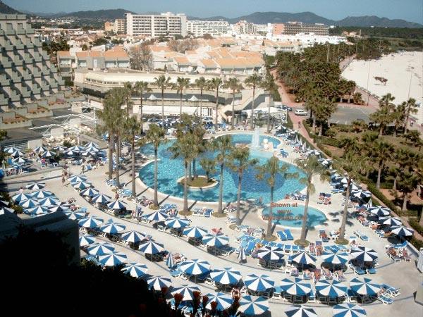 Pic #4 - De Princess Mallorca 2002a
