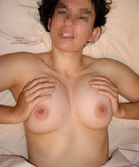 Pic #7 - Great Breasts