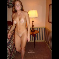 Tan Lines - Full Frontal Nudity, Redhead, Shaved Pussy, Tan Lines