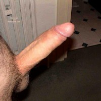 Im a Male Thats Loves to Show Off