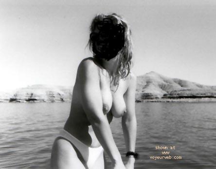Pic #5 - At The Lake