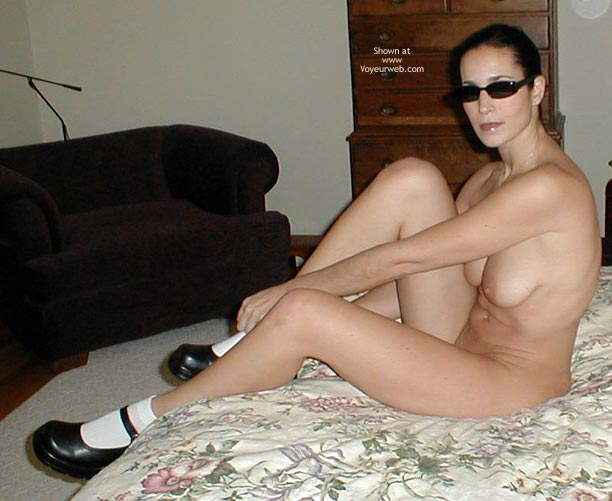 Pic #10 - Ps My Sexysunglasses…. School Girl